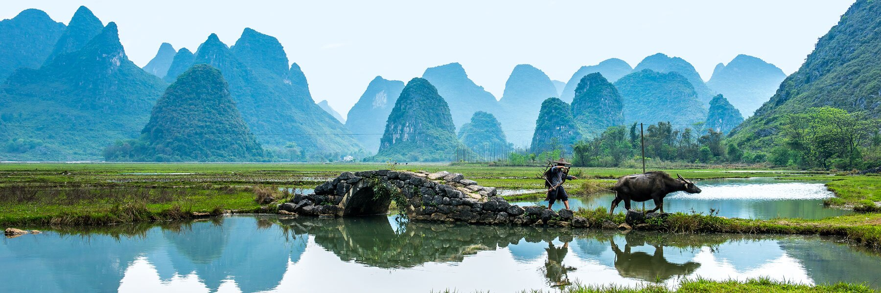 guilin tours from Hong Kong