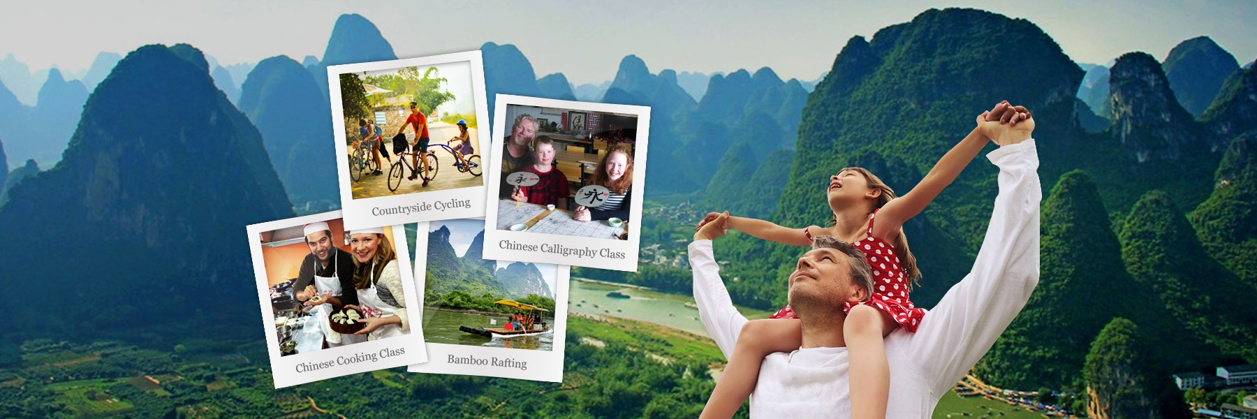 Guilin Family Tours