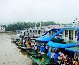 Zhujiang Wharf