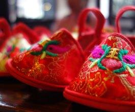 Yangshuo Shopping