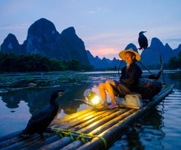Yangshuo Photography